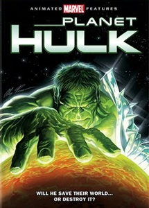 At the Movies Episode 13: Planet Hulk