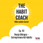 Artwork for Ep. 92: Pooja Dhingra - Entrepreneurial Habits