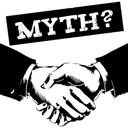 Artwork for Tech M&A Monthly - M&A Myths, Misconceptions, & Misinformation (Part 1)