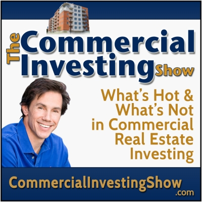The Commercial Investing Show show image