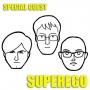 Artwork for Succotash Epi50: Roadtrippin' With Superego