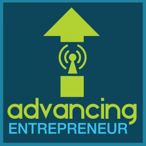Advancing Entrepreneur with Suzanne Tregenza Moore