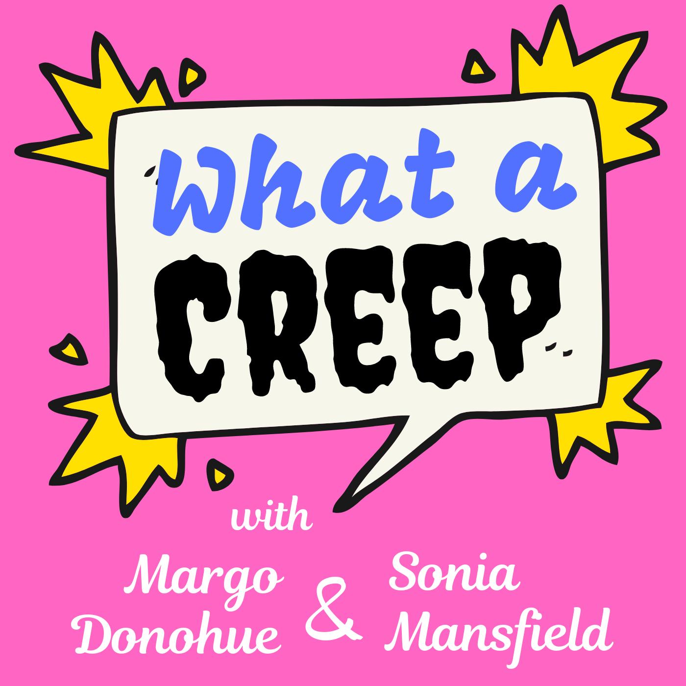 What a Creep: Roseanne Barr (Season 1, Episode 6)