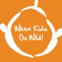 Artwork for What To Do When The Kids Go Wild!