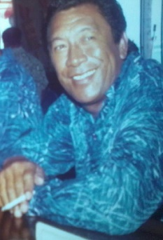 Hawaii Calls - Sonny Kamahele