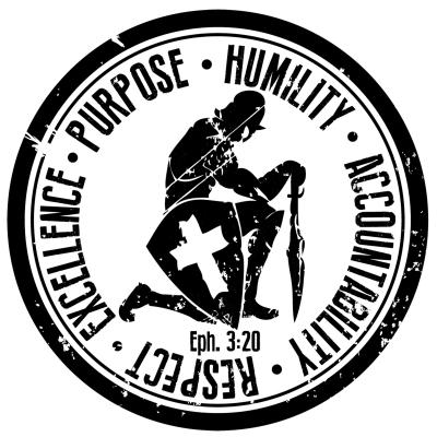 PHARE Warrior podcast show image