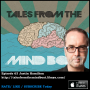 Artwork for #063 Tales From The Mind Boat - Justin Hamilton