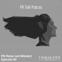 Artwork for Episode 60: PR Roles and Mindset