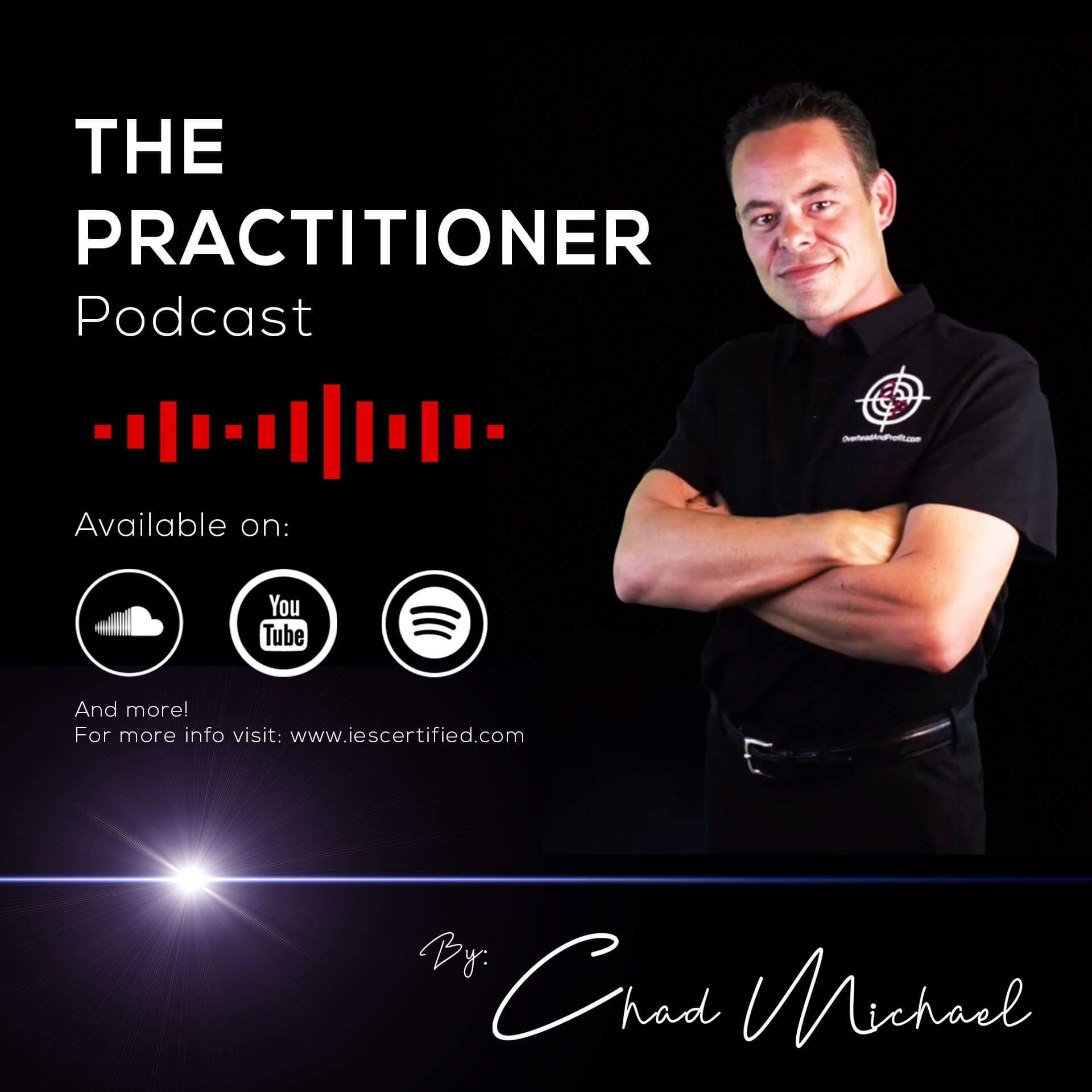 The Practitioner show art