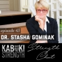 Artwork for Strength Chat #43: Dr. Stasha Gominak