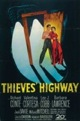 Episode 46: Thieves Highway (with Eddie Muller)