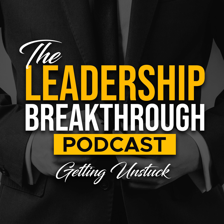 Leadership Breakthrough show art
