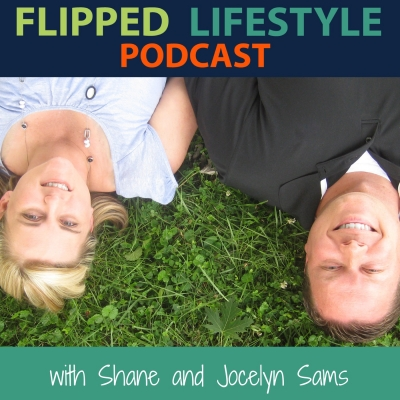 The Flipped Lifestyle Podcast show image