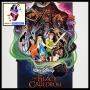 Artwork for 149: The Black Cauldron