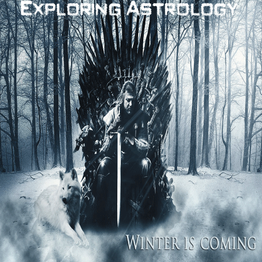 Exploring Astrology: Winter is coming