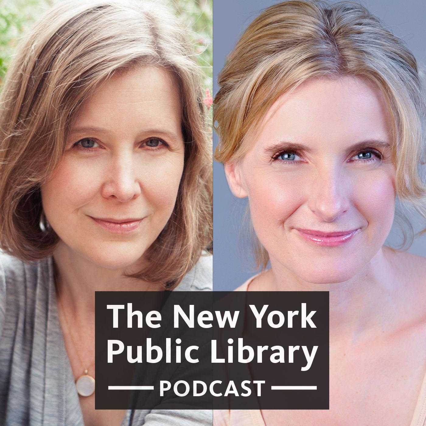 Ann Patchett & Elizabeth Gilbert on Writing