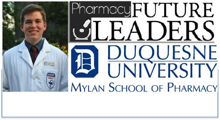 Pharmacy Podcast Episode 88 Pharmacy Future Leaders Mylan School of Pharmacy Duquesne University