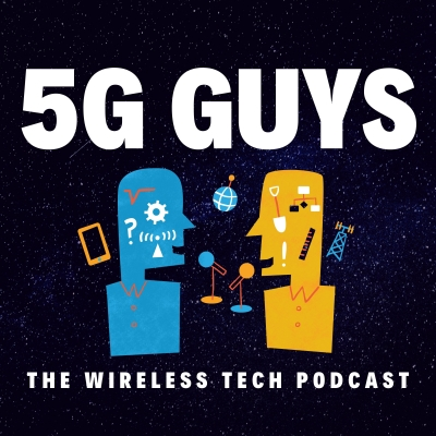 5G Guys I Tech Talks show image