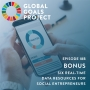 Artwork for Six Real-Time Data Resources for Social Entrepreneurs [Bonus]