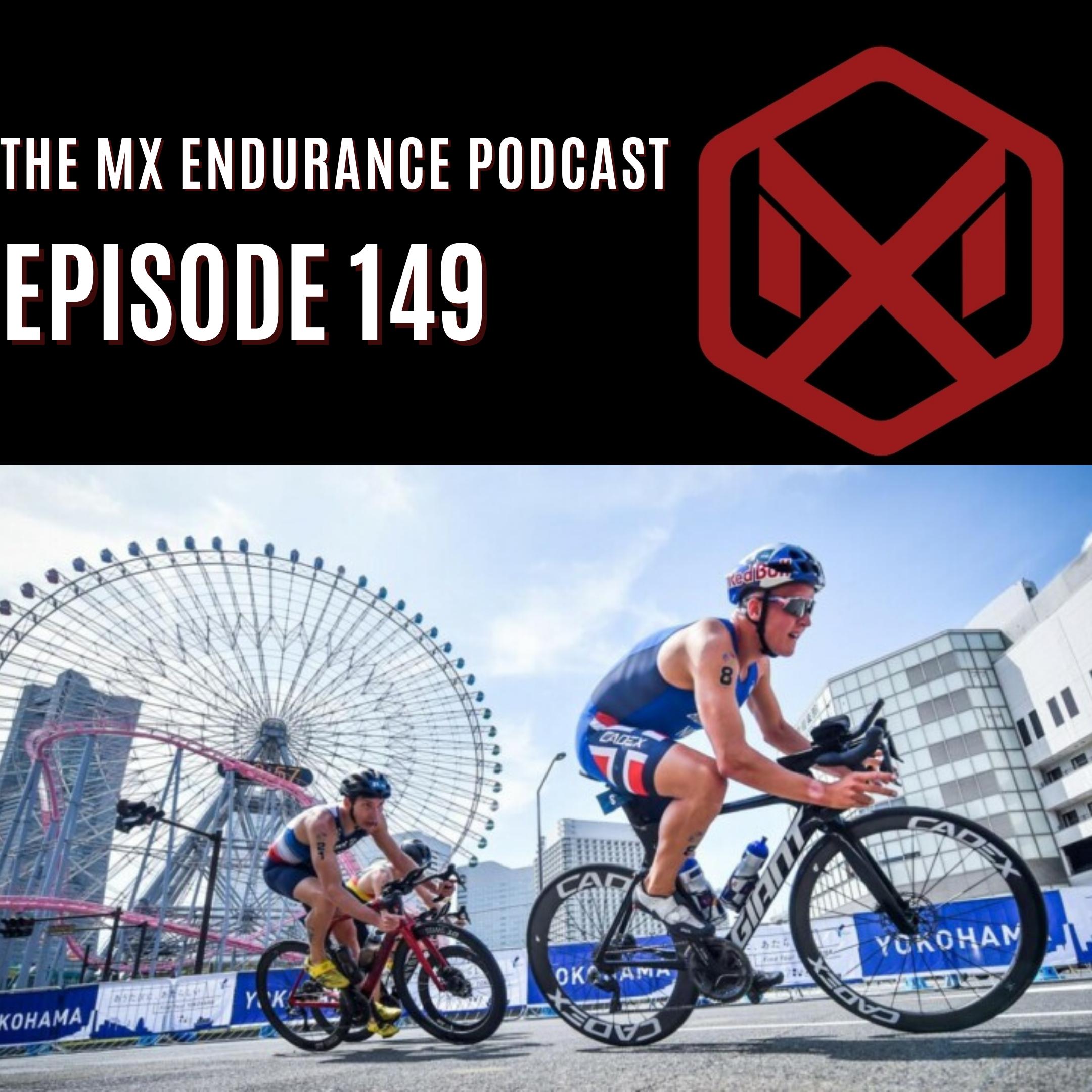 #149 - Yokohama Wrap Up with Tim Heming