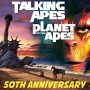 Artwork for TALKING APES: 50th Anniversary Coverage