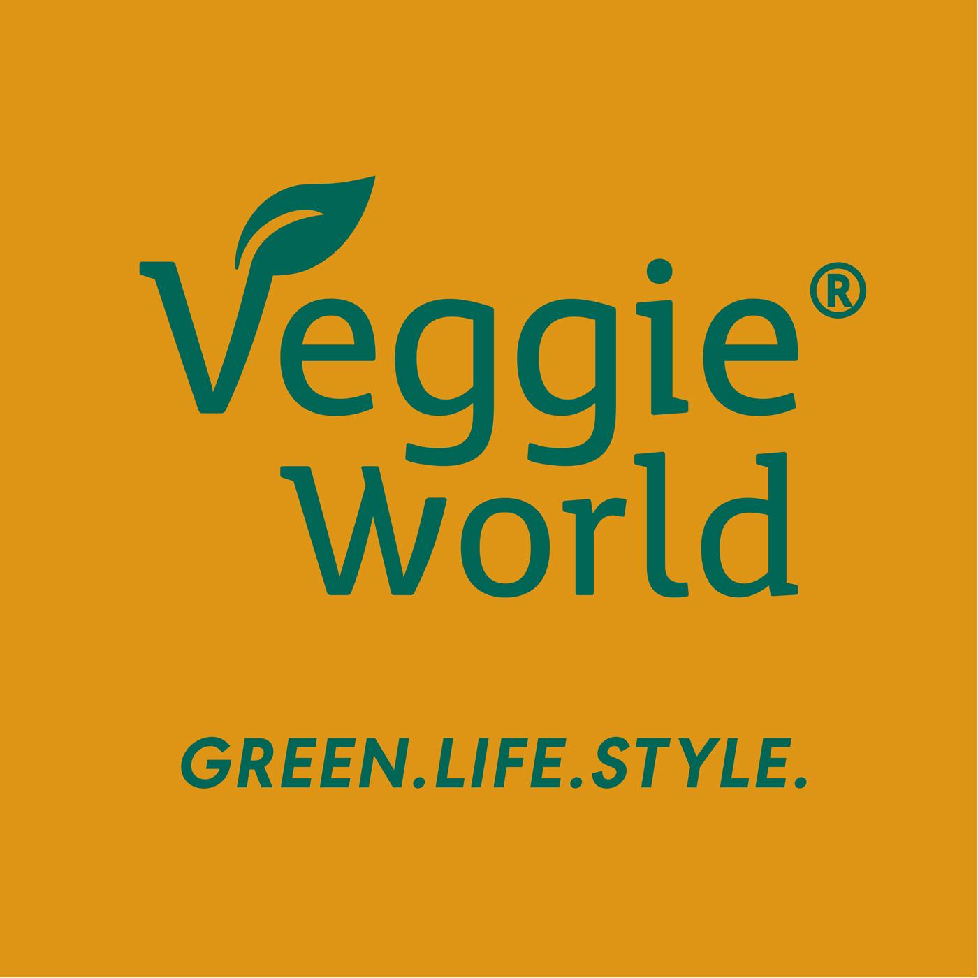 VeggieWorld Vegan Podcast | Vegane Ernährung | Vegan Lifestyle | Interviews