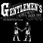 Artwork for 15. G.P.T: Gentlemen Podcast Therapy