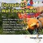 Artwork for Disrepair At Walt Disney World + More Remakes!   Weekend