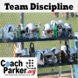 Artwork for Team Discipline in Youth Sports