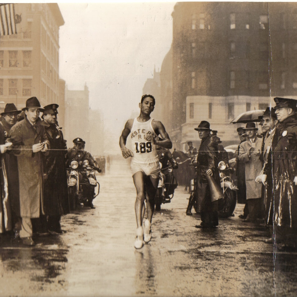 Fdip229: Running Legend Tarzan Brown