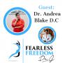 Artwork for Dr. Andrea Blake D.C. - WHOLISTIC HEALTH COACH | PUBLIC SPEAKER | AUTHOR | LIFE FORCE ENERGY EXPERT