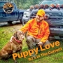 Artwork for Puppy Love- R2's In The Current