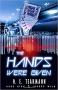 Artwork for O.E. Tearmann: The Hands We're Given