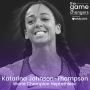 Artwork for Katarina Johnson-Thompson - When your role model becomes your biggest rival