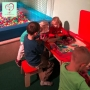 Artwork for 170 - MamaTalk- Kinderbetreuung Teil 3: Fremdbetreuung ab wann und wieso?