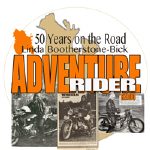 Fifty Years on The Road with Linda Bootherstone-Bick