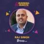 Artwork for Raj Singh, Co-founder and CEO, Loop Team