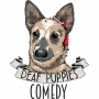 Artwork for Pupcast: Episode 3 -  Fancy Jacker