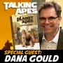 Artwork for Talking Apes: Dana Gould