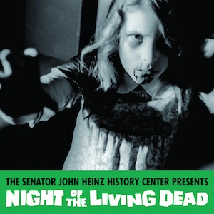 Legacy of the Living Dead
