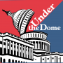 Artwork for Episode 7: BPC Action's Under the Dome on the Next Coronavirus Relief Package and Artificial Intelligence featuring Reps. Will Hurd (R-TX) and Robin Kelly (D-IL)