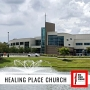 Artwork for Marla Stroup and JT Terry   Healing Place Church
