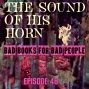 Artwork for Episode 48: The Sound of His Horn - What If the Nazis Won WWII?