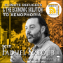 Artwork for Climate Refugees and the Economic Solution to Xenophobia With Fadhel Kaboub