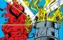 Artwork for Beta Ray Bill Part 2 - The Surtur Saga