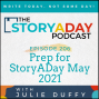 Artwork for Preparing for a Successful StoryADay May 2021