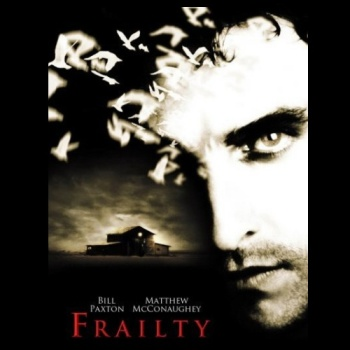 Episode 151- Frailty