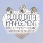 Artwork for Cloud Data Management