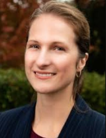 Dr. Michelle Maust