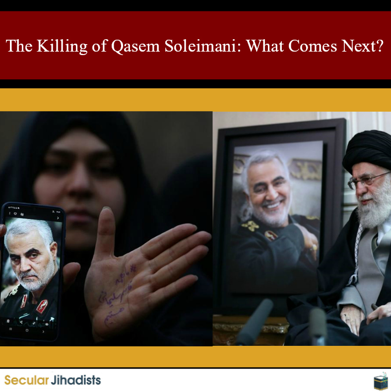 The Killing of Qasem Soleimani